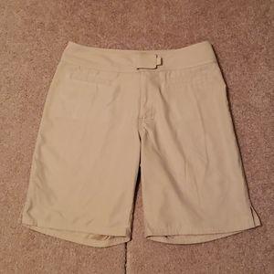 Khaki Patagonia Shorts